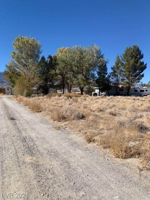 24 Palmetto, Other, NV 89010 (MLS #2315054) :: The Melvin Team