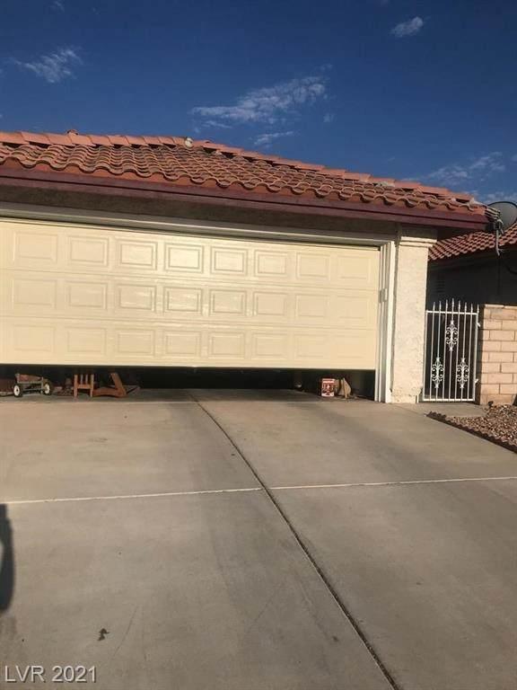 4688 Cosley Drive, Las Vegas, NV 89147 (MLS #2315126) :: DT Real Estate