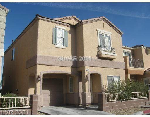 10628 Chickasaw Cedar Court, Las Vegas, NV 89129 (MLS #2315137) :: The Shear Team