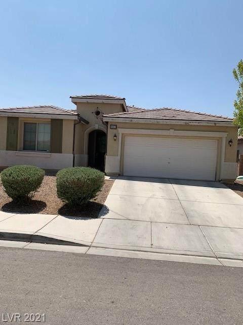 9467 Vital Crest Street, Las Vegas, NV 89123 (MLS #2315733) :: Lindstrom Radcliffe Group