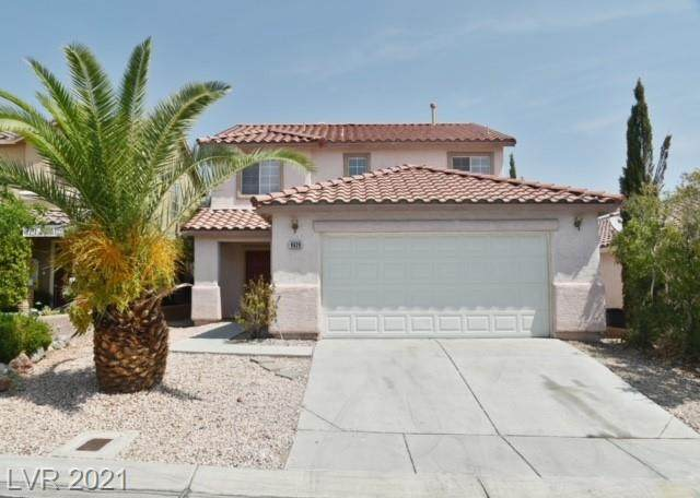 9620 Christine View Court, Las Vegas, NV 89129 (MLS #2316025) :: Lindstrom Radcliffe Group