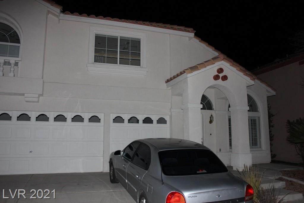 8640 Copper Ridge Avenue - Photo 1