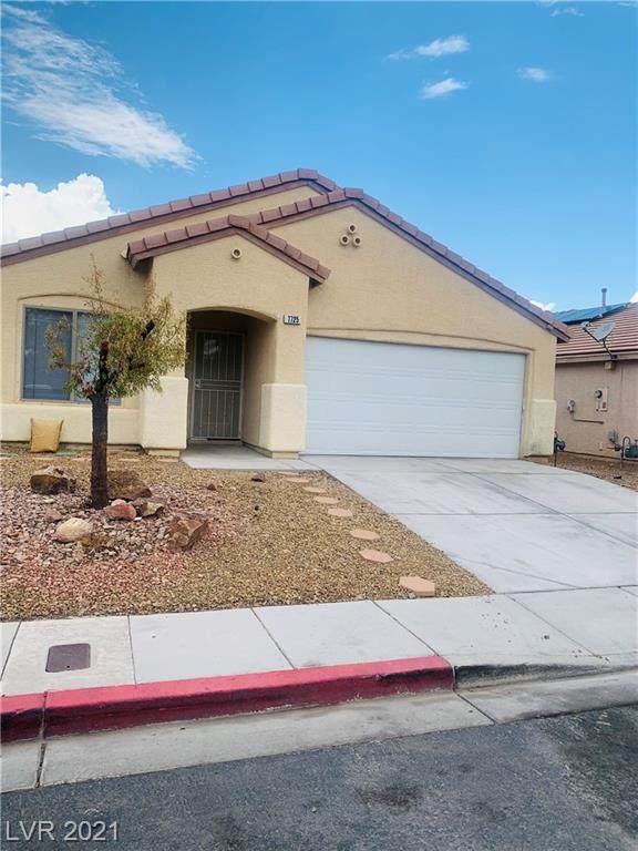 7725 Hardesty Court, Las Vegas, NV 89139 (MLS #2316405) :: Custom Fit Real Estate Group