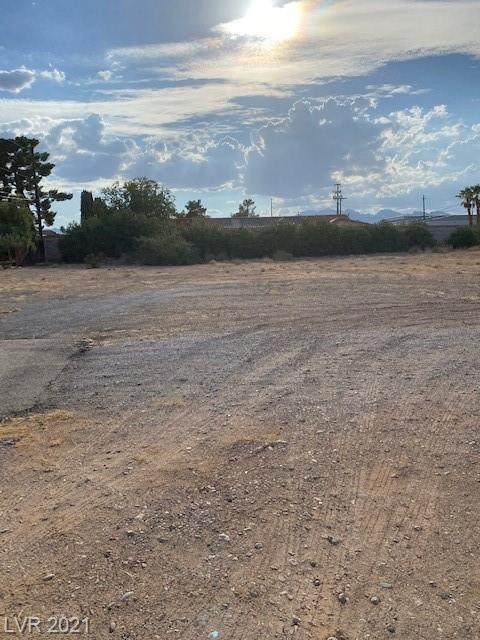 3924 Silvestri Lane, Las Vegas, NV 89120 (MLS #2316443) :: Custom Fit Real Estate Group