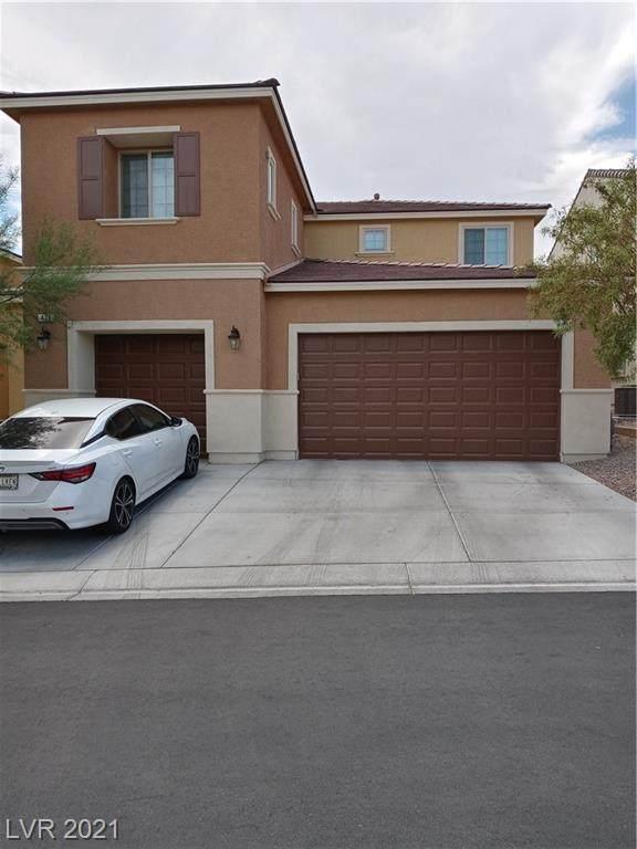 Las Vegas, NV 89084 :: Keller Williams Realty
