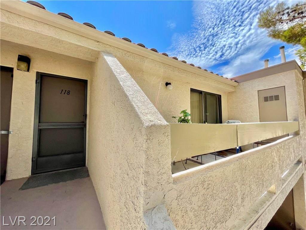 3791 Desert Marina Drive - Photo 1