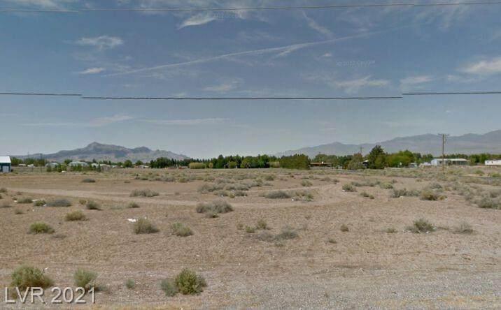 5370 Nevada Highway 160 - Photo 1