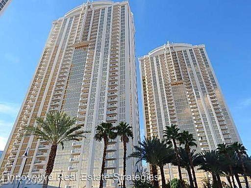 135 E Harmon Avenue #2307, Las Vegas, NV 89109 (MLS #2317079) :: Kypreos Team