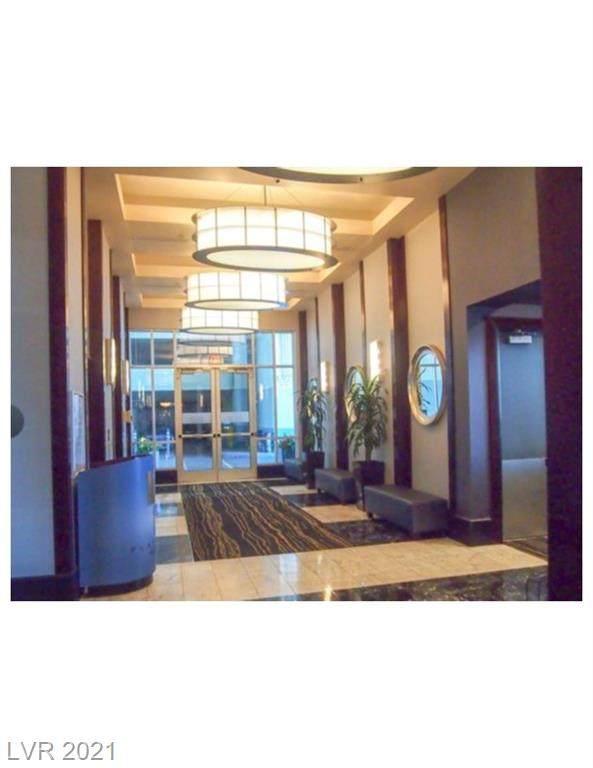 211 E Flamingo Road #203, Las Vegas, NV 89169 (MLS #2317402) :: Custom Fit Real Estate Group