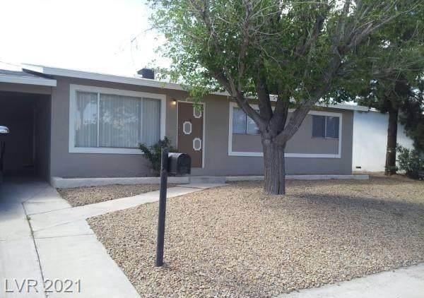 113 N Pearl Street, Las Vegas, NV 89110 (MLS #2317499) :: Hebert Group | Realty One Group