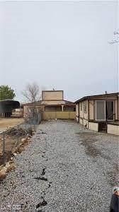 860 Morgan Lane, Pahrump, NV 89060 (MLS #2317500) :: Hebert Group | Realty One Group