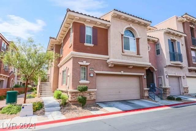 7833 Carysford Avenue, Las Vegas, NV 89178 (MLS #2317660) :: Custom Fit Real Estate Group