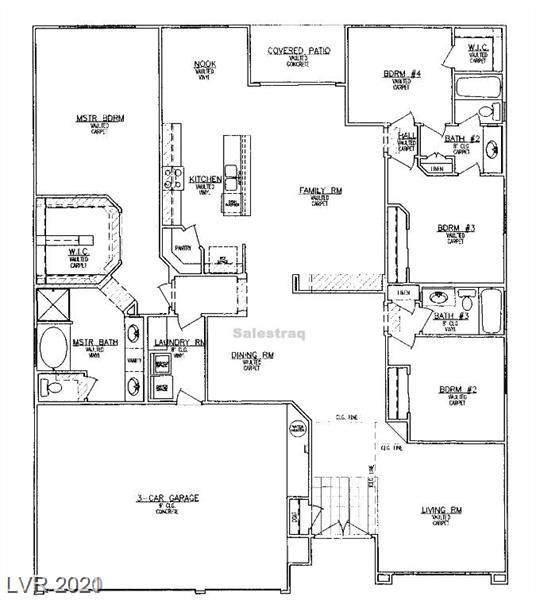 600 Duran Street, Henderson, NV 89015 (MLS #2317790) :: Lindstrom Radcliffe Group
