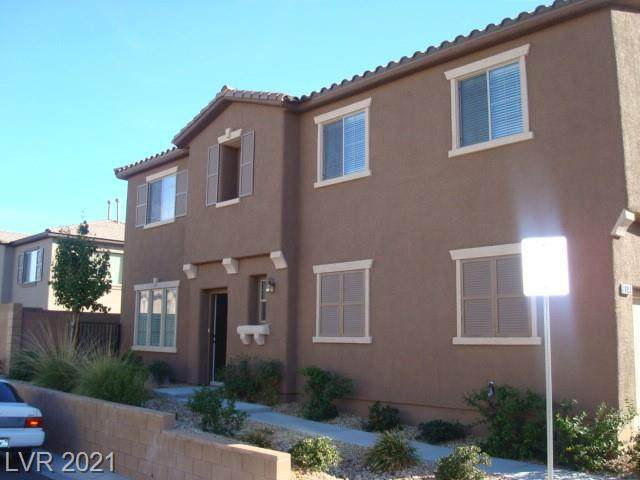8953 Lanta Island Avenue, Las Vegas, NV 89148 (MLS #2318008) :: The Chris Binney Group   eXp Realty