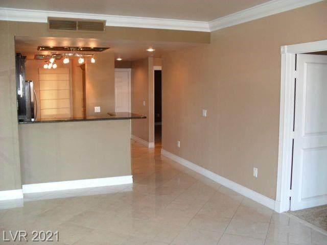 260 E Flamingo Road #226, Las Vegas, NV 89169 (MLS #2318026) :: Kypreos Team
