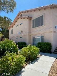 350 S Durango Drive #104, Las Vegas, NV 89145 (MLS #2319241) :: The Shear Team