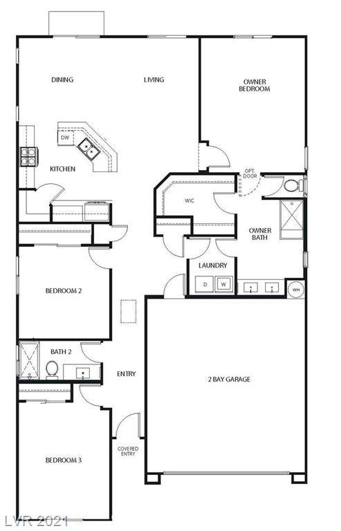 83 Summer Rhapsody Avenue Lot 28, Henderson, NV 89015 (MLS #2319561) :: Lindstrom Radcliffe Group