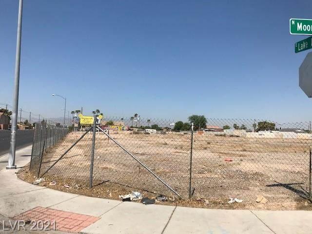 4182 E Lake Mead Boulevard, Las Vegas, NV 89115 (MLS #2320163) :: Lindstrom Radcliffe Group