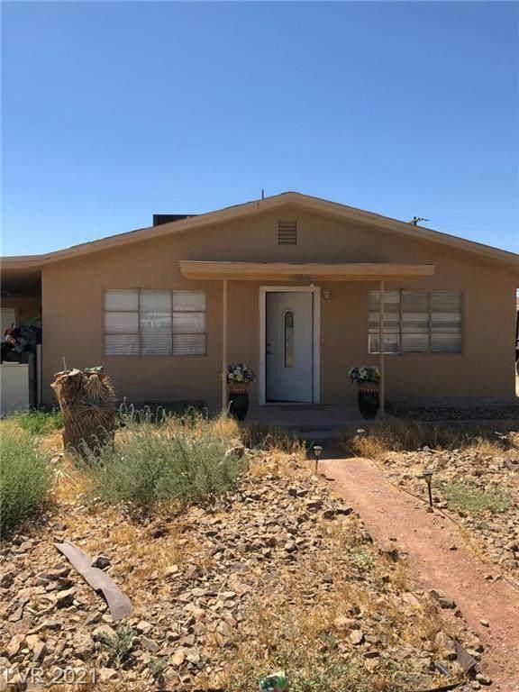 2838 Pecos Road - Photo 1