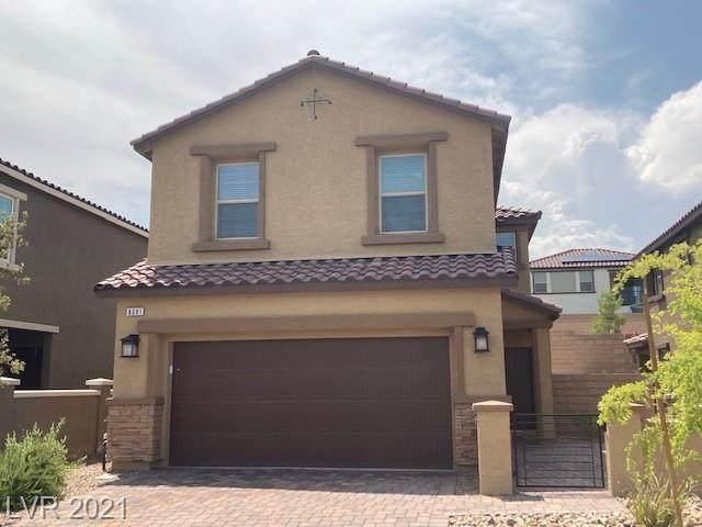 8081 Rams Collide Street, Las Vegas, NV 89166 (MLS #2320274) :: Lindstrom Radcliffe Group