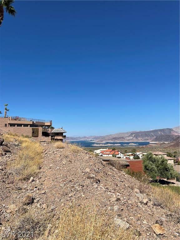 Yates, Boulder City, NV 89005 (MLS #2320699) :: Signature Real Estate Group