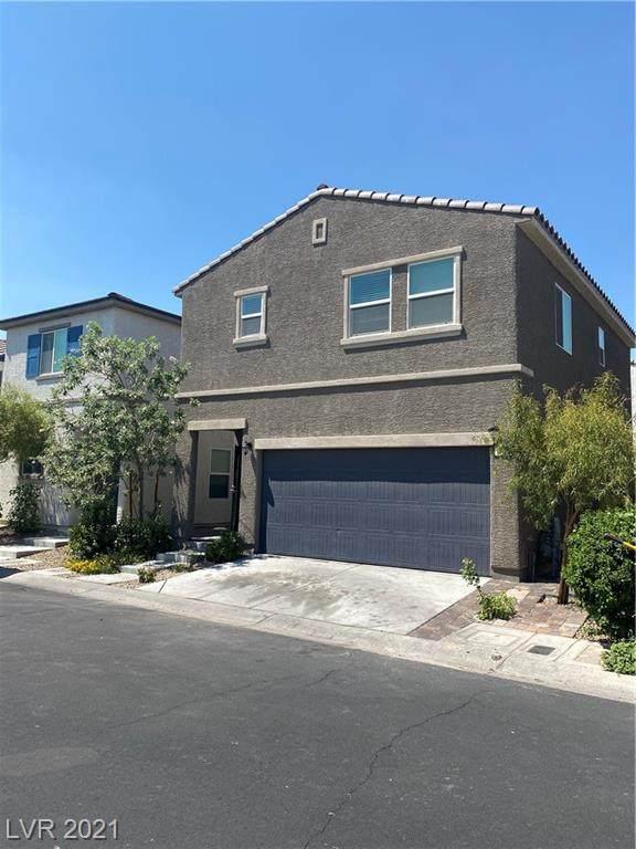 3678 Via El Monte Avenue, Las Vegas, NV 89115 (MLS #2320776) :: Lindstrom Radcliffe Group