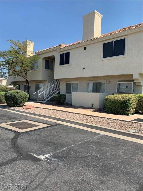 758 Anne Lane #758, Henderson, NV 89015 (MLS #2320842) :: Custom Fit Real Estate Group