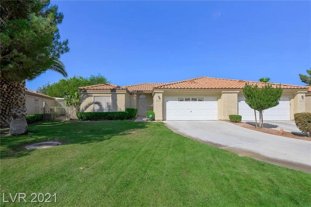 5313 Painted Mirage Road - Photo 1