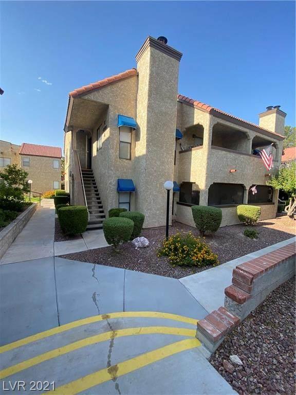 4734 Obannon Drive A, Las Vegas, NV 89102 (MLS #2321116) :: Galindo Group Real Estate