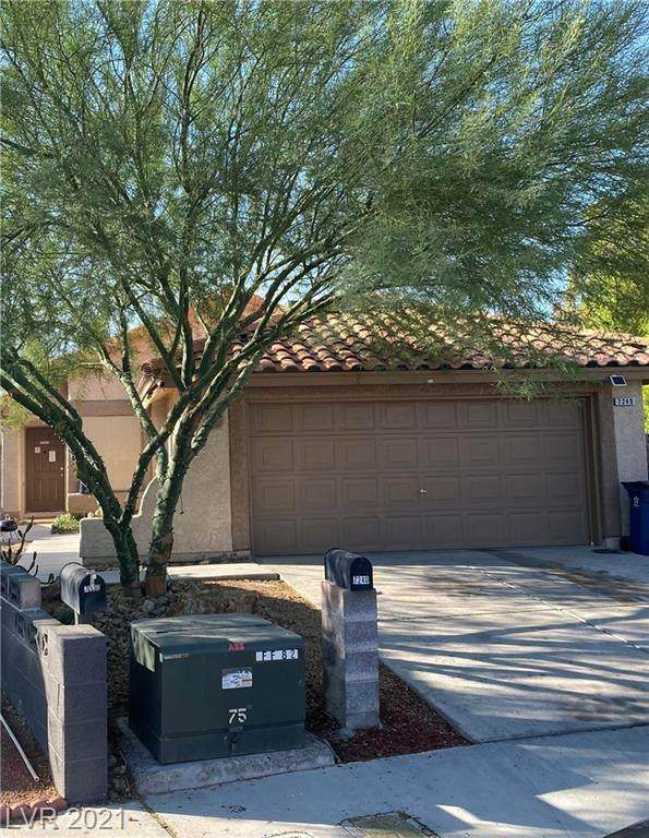 7240 Dingo Court, Las Vegas, NV 89119 (MLS #2323033) :: 775 REALTY