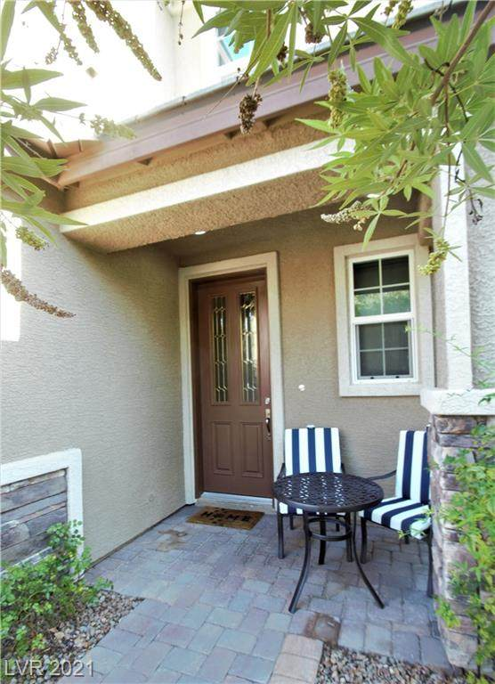 6485 Cape Canyon Court, Las Vegas, NV 89141 (MLS #2323195) :: Lindstrom Radcliffe Group