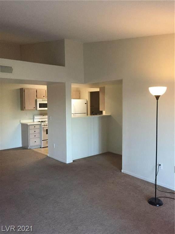 7885 W Flamingo Road #2088, Las Vegas, NV 89147 (MLS #2323703) :: Alexander-Branson Team | Realty One Group