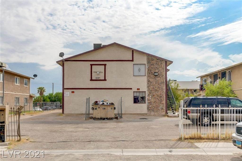 1647 Stevens Street - Photo 1