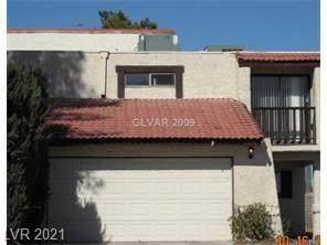 4829 Rollingwood Circle, Las Vegas, NV 89121 (MLS #2324013) :: Team Michele Dugan