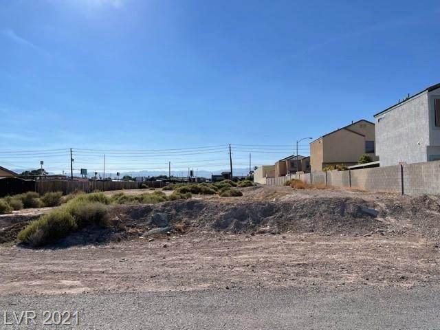 Ringe, Las Vegas, NV 89110 (MLS #2324564) :: Lindstrom Radcliffe Group