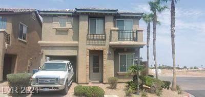 4460 Shallow Brush Avenue, Las Vegas, NV 89141 (MLS #2325291) :: Lindstrom Radcliffe Group