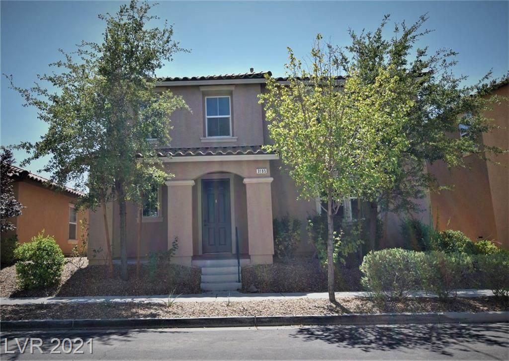 3185 Sisley Garden Avenue - Photo 1