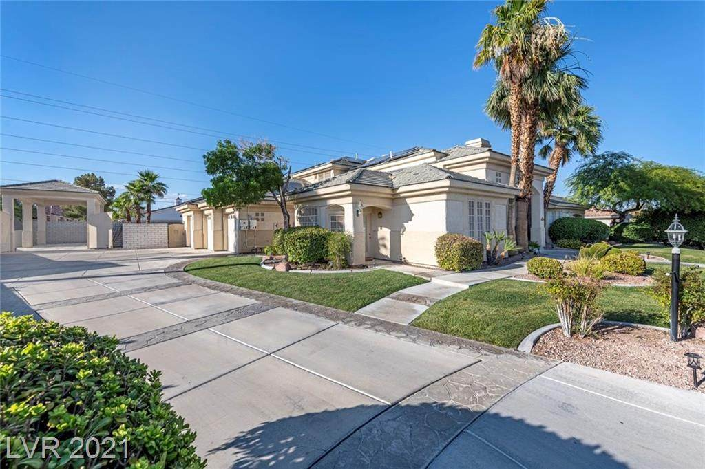 7520 Crystal Cave Drive - Photo 1