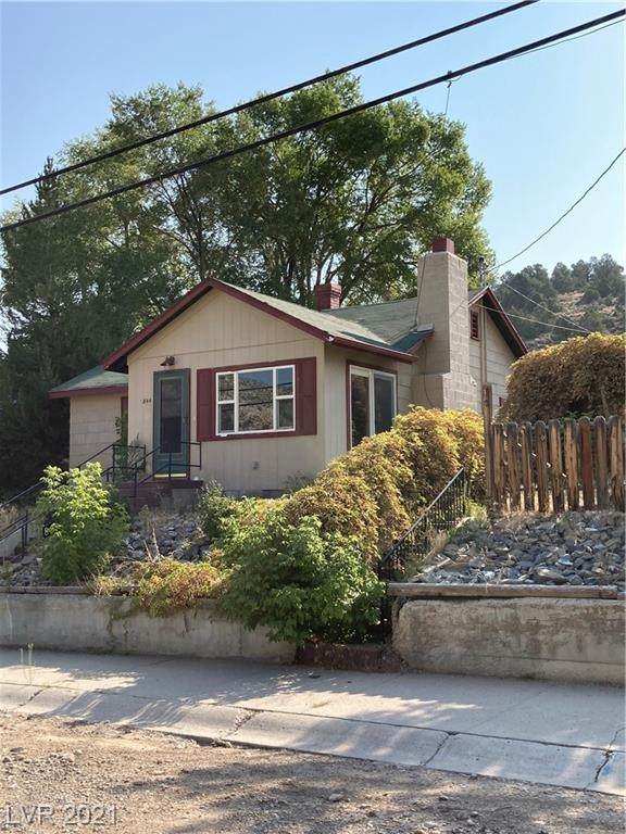 844 Murry Street, Ely, NV 89301 (MLS #2326163) :: Lindstrom Radcliffe Group