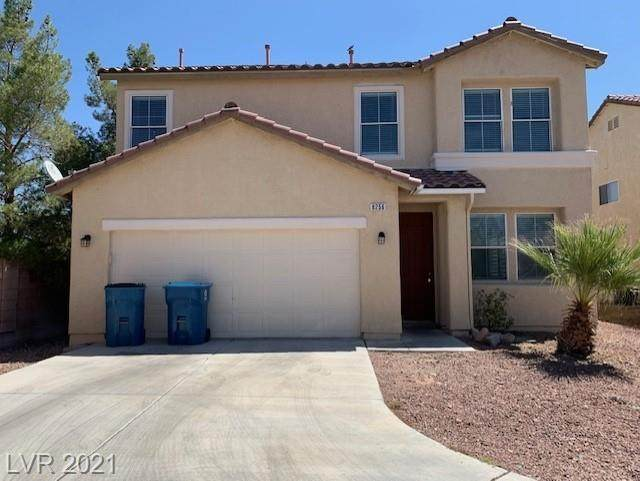 8256 Cultured Pearl Court - Photo 1