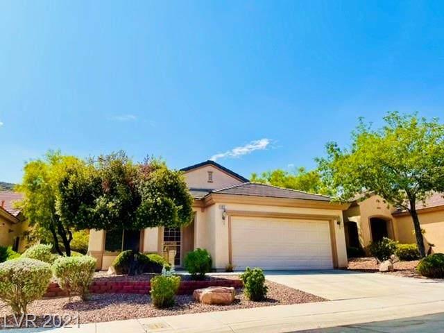 1831 Towering Mesa Avenue, Henderson, NV 89012 (MLS #2326973) :: The Chris Binney Group | eXp Realty
