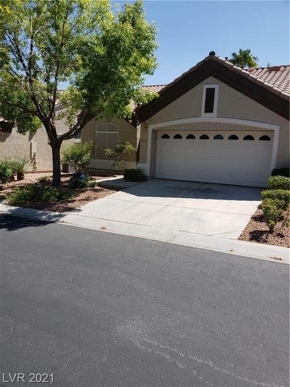 9659 Donner Springs Avenue, Las Vegas, NV 89148 (MLS #2327604) :: Keller Williams Realty