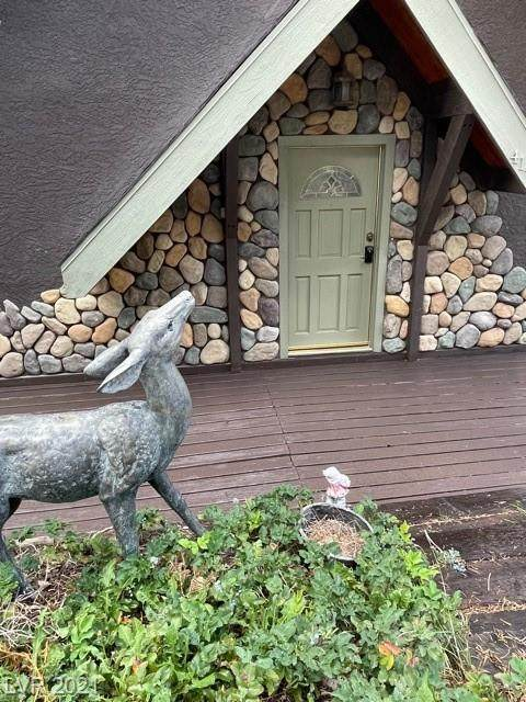 4146 Tyrol Way, Las Vegas, NV 89124 (MLS #2328094) :: Lindstrom Radcliffe Group
