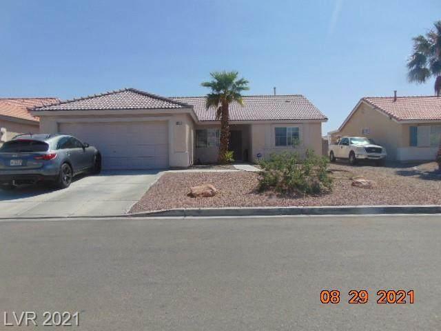 3532 Saguaro Valley Court, North Las Vegas, NV 89030 (MLS #2328130) :: Lindstrom Radcliffe Group