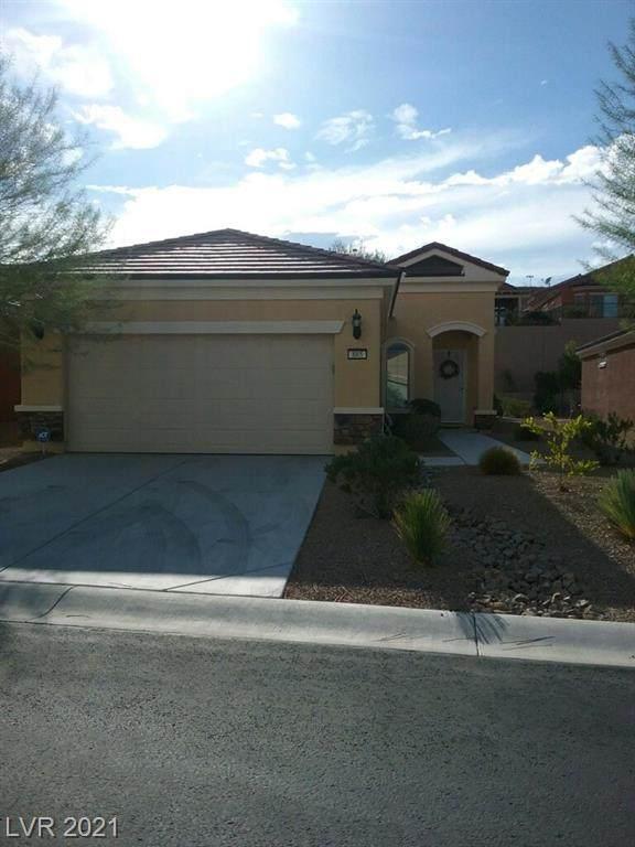 885 Wranglers Ridge, Mesquite, NV 89034 (MLS #2328546) :: Hebert Group | eXp Realty