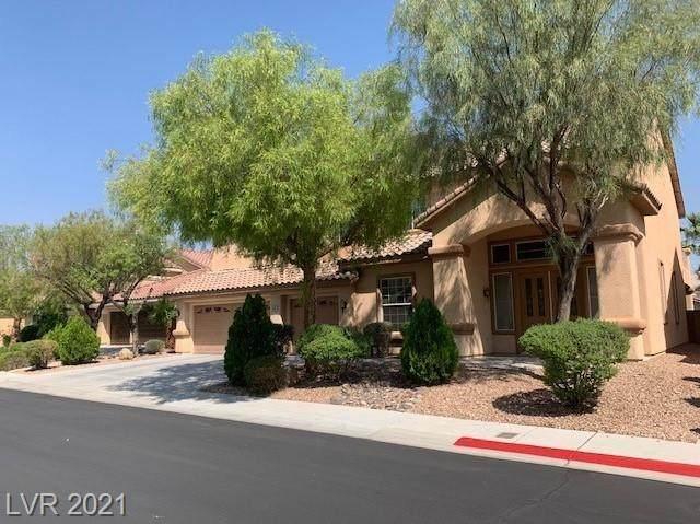 5698 Quiet Cloud Court, Las Vegas, NV 89141 (MLS #2328894) :: Lindstrom Radcliffe Group