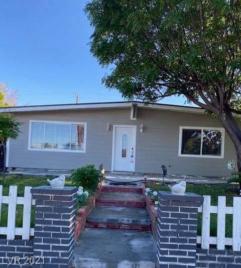 3109 Alcoa Avenue, Las Vegas, NV 89102 (MLS #2328896) :: DT Real Estate