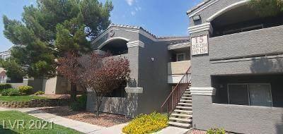 5055 W Hacienda Avenue #1197, Las Vegas, NV 89118 (MLS #2329526) :: The Melvin Team