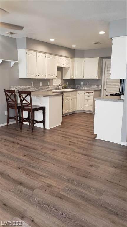 700 Capri Drive 36B, Boulder City, NV 89005 (MLS #2329623) :: Galindo Group Real Estate