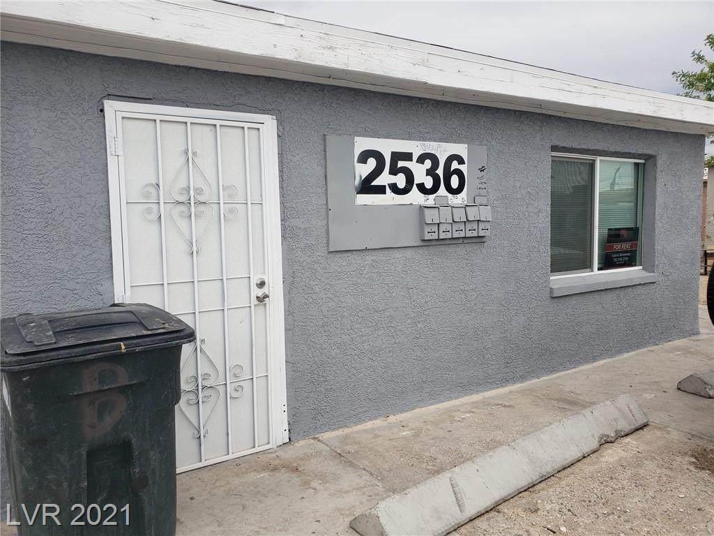 2536 Carroll Street - Photo 1